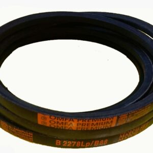 Endura Hi Tech Brand V Belt B 114 Sparesswala