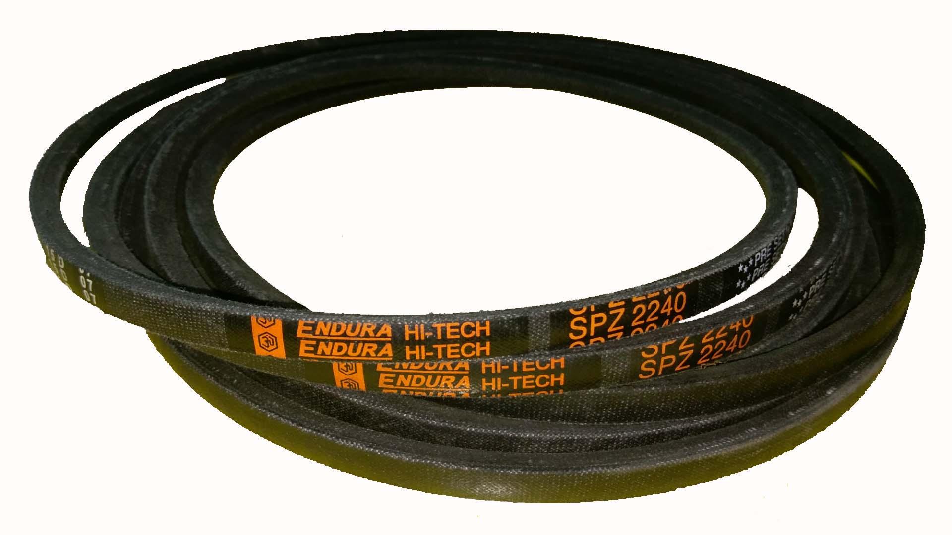 SPZ1150 Wedge Belt