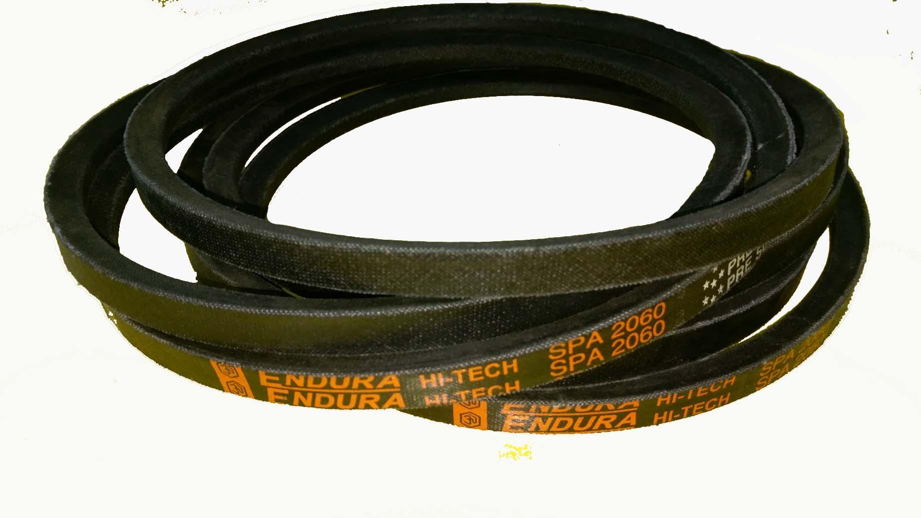 SPA850 Quality Branded V Belt 13mmx10mm
